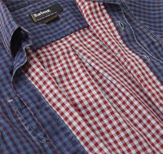 CSH0028NY71L | Shirts | Boys | All Collections | Barbour UK