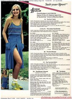 1980 Sears Spring Summer Catalog, Page 145 - Christmas Catalogs & Holiday Wishbooks