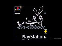 01. Vib-Ribbon - Polaroid (HQ) - YouTube