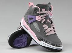 Jordan Brand Sneakers for Girls Holiday 2012