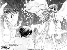 love monster 9 página 3 (Cargar imágenes: 10) - Leer Manga en Español gratis en NineManga.com