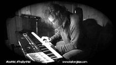 26 April 2014 3 iOS Live Improvisation by Stefan Gisler (+Playlist)