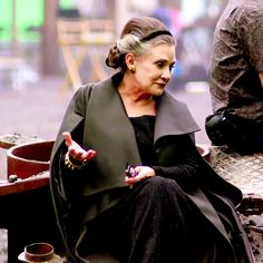 Carrie Fisher The Last Jedi