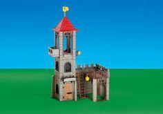 6412 Torre Prisión Medieval