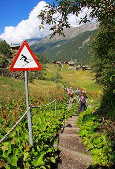 Blatten, Valais, Switzerland