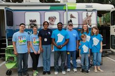 Remember back when we sponsored an Adoption Day in April 2013 at our Midtown Branch with the Houston SPCA? We were so happy to be able to help find homes for our furry little friends! We also loved being able to partner with an organization making such a positive impact in our community :)PrimeWay Federal Credit Union - Google+