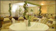 Wedding And Brides   Beautiful Pakistani Wedding Stage Wedding Ideas