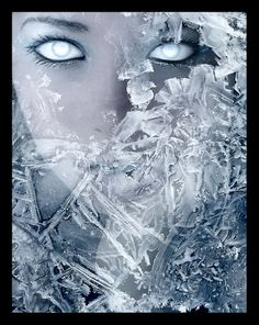 ice queen StinaBG