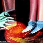 IEP Slippers
