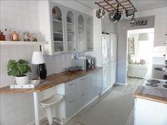 Myydään Rivitalo 4 huonetta - Kajaani Lohtaja Velhontie 3 F - Etuovi.com 532547
