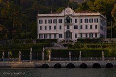 Most Spectacular Lake Como Villas & Properties