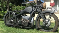 1938 Zundapp presented as Lot at Las Vegas, NV Antique Motorcycles, Triumph Motorcycles, Custom Motorcycles, Motorcycle Quotes, Motorcycle Art, Classic Motorcycle, Vintage Bikes, Vintage Vespa, Dirt Bike Girl