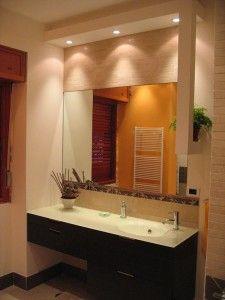 Bathroom Lighting Ideas   Easy to make
