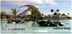 Auditorium di Tenerife - Isole Canarie
