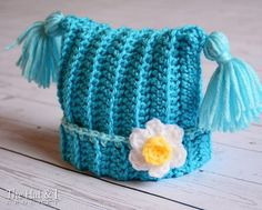 Crochet Hat PATTERN Winter Whimsy crochet pattern for boys image 4 Newborn Crochet Patterns, Crochet Headband Pattern, Crochet Hooks, Thrasher, Crochet Baby Boots, Yarn Sizes, Granny Square Crochet Pattern, Unisex, Crochet Projects