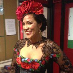 Kate Ceberano, Cabaret 2013