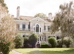 Pebble Hill Plantation | Chelsey Boatwright #wedding
