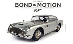 Groupon - Bond in Motion at the London Film Museum: Adult (£9.50), Child (£7.50) or Family (£29) Entry (Up to 34% Off) in London Film Museum. Groupon deal price: £7.50