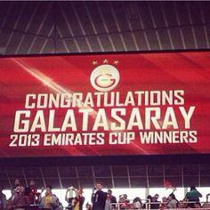 Emiretes Cup 2013