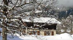Chalet Maurel - #Villas - $377 - #Hotels #France #Chamonix-Mont-Blanc http://www.justigo.club/hotels/france/chamonix-mont-blanc/chalet-maurel_52144.html