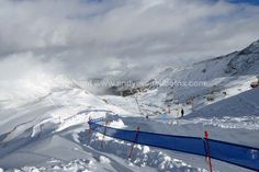 Les Arcs Paradiski area French Alps, France photograph picture print by AE Photo