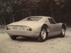 OG  1963 Porsche 904   Prototype