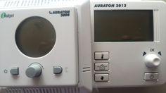 Termostat Auraton 3013 – Panouri solare fotovoltaice Constanta Office Phone, Landline Phone