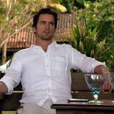 Mr. Neal Caffrey