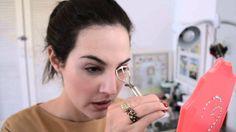Fique Mais Linda: Maquiagem ultrabásica pro dia a dia - TV Beauté | Vic Ceridono Saiba Mais em http://dicasdemaquiagem.vlog.br/maquiagem-ultrabasica-pro-dia-a-dia-tv-beaute-vic-ceridono/