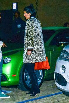 cool Kylie Jenner Nobu    Kombini Sokak Stili