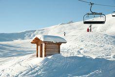 #serrechevalier #ski #frenchalps