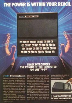 55 Vintage Computer Ads Which Will Make You Compare Today and Past