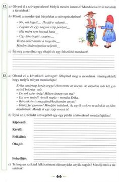 Anyanyelvi gyakorló 2. - kisferenc.qwqw.hu