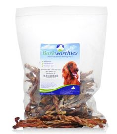 Top Dog Treatsand Chews BWBulk-LPT Barkworthies Bulk- Lamb Pizzle Twists Dogs love these naturally scented dog chews.. 100% digestible dog treat.. Made from FDA certified lamb.. Perfect for puppies and seniors.. Chewy dog treat..  #Top_Dog_Treats_and_Chews #Pet_Products