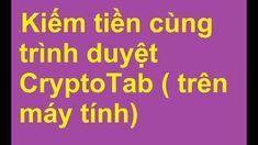 Hướng dẫn tải, cài đặt và đăng nhập trình duyệt CrypTotab ( Trên máy tính) Calm, Science, Train, Science Comics