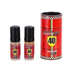 Baril Oil - 40 2X10 ml