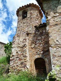 Os invitamos a pasear por la iglesia de San Esteban de Igüerri.  #historia #turismo  http://www.rutasconhistoria.es/loc/iglesia-de-san-esteban-de-iguerri
