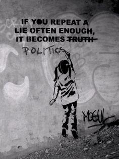 I love Bansky #streetart