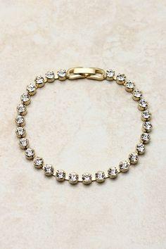 Gold Tiffany Bracelet   Emma Stine Jewelry Bracelets