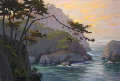 Of Strength and Grace by Kim Lordier Pastel ~ 24 x 36