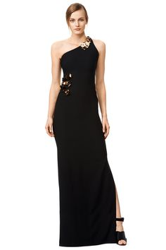 Rent Trimming Gown by Raoul for $135 only at Rent the Runway.