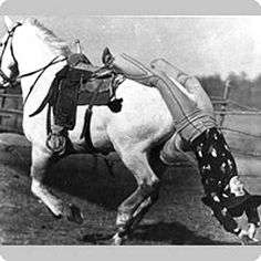 but not on purpose. Vintage Cowgirl, Cowgirl Chic, Vintage Horse, Cowboy And Cowgirl, Horse Girl Photography, Trick Riding, Cowgirl Photo, L5r, Women In History