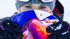 Roxy Snowboard brand and lifestyle Katie Ormerod (@OrmerodKatie)Roxy Snowboard team member Roxy #ROXYsnow www.roxy.com @Roxy  By Roxy