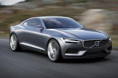 Volvo Concept Coupe все еще имеет шансы стать серийным - http://amsrus.ru/2014/12/02/volvo-concept-coupe-vse-eshhe-imeet-shansy-stat-serijnym/