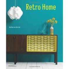Retro Home decor (credenza, mcm, midcentury, house, design, interior, furniture)