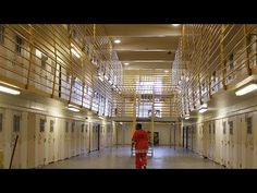 1,000s of US prisoners lack toilet paper or A/C - YouTube