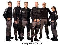 Flash point team one