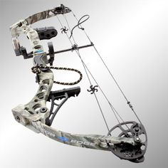 Razor Edge Compound Bow - by Diamond Archery -one day, not too far from now I will have a compound bow.