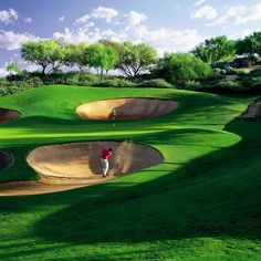 Scottsdale golf #golf #golfcourse