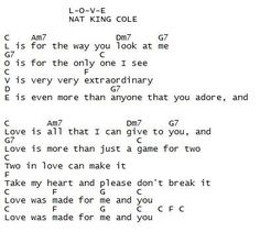 Love (ukulele teacher)